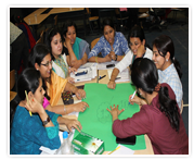 Expressions India - One Day Capacity Building Program on Life Skills, Attitudes Values, Health and Wellbeing Education