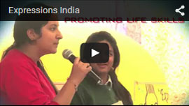 Expressions India - Click to view all the Videos